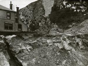 Bridgette Ashton: Excavations and Equivocations
